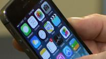 Review: IPhone 5S Faster, Sleeker With IOS7