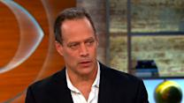 "Sebastian Junger on Afghanistan and new documentary ""Korengal"""