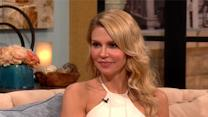 Brandi Glanville Responds To Cheating Claim And Offers Choice Words For Eddie Cibrian