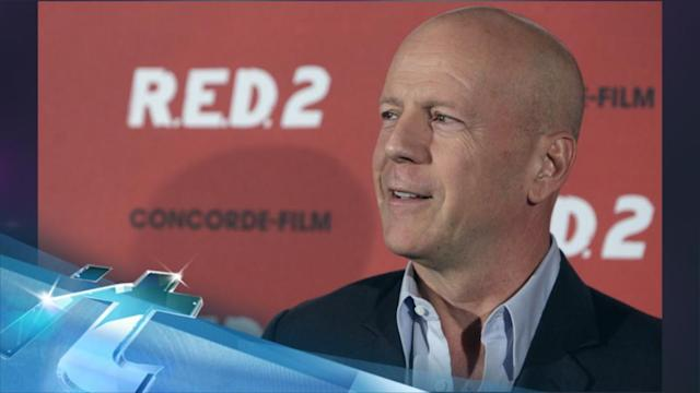 Expendables 3: Harrison Ford In, Bruce Willis Out