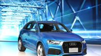 車壇直擊-NEW Audi Q3 全新上市