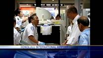 TSA to allow small knives to be carried onto planes