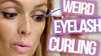 4 Ways to Curl Your Eyelashes