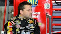 Make or Break Time for Tony Stewart