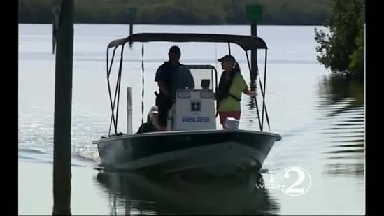 4 manatees found dead in Brevard County
