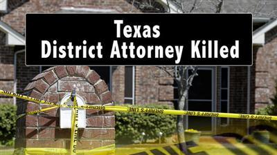 Wife of Ex-judge Faces Murder Charge in DA Death
