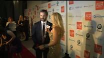 Stars Hit The Red Carpet At The San Diego Film Festival