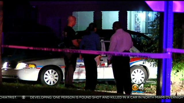 One Person Killed In North Miami Shooting