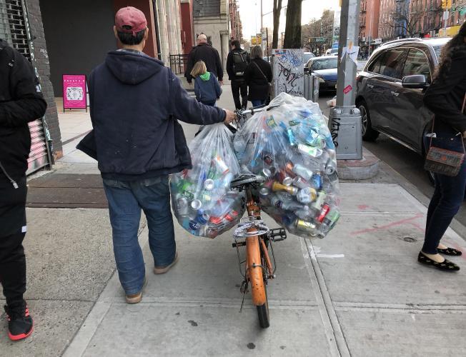 Waste Management to buy Advanced Disposal in billion dollar deal