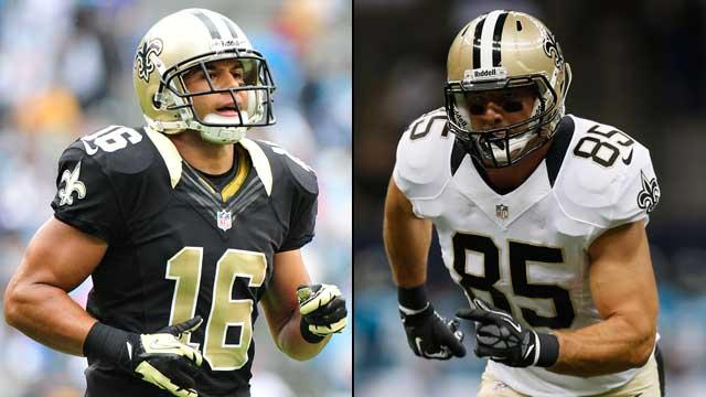 Sleeper Saints in Week 7