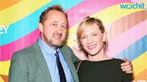 Cate Blanchett's Baby Girl's Name Revealed: Find Out What She and Andrew Upton Really Named Their Daughter