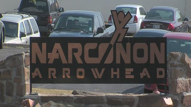 Narconon loses certification