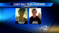 Autopsy released in Cady Way killings of Nick Presha, Jeremy Stewart