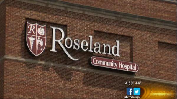Roseland Hospital protest aims to keep doors open
