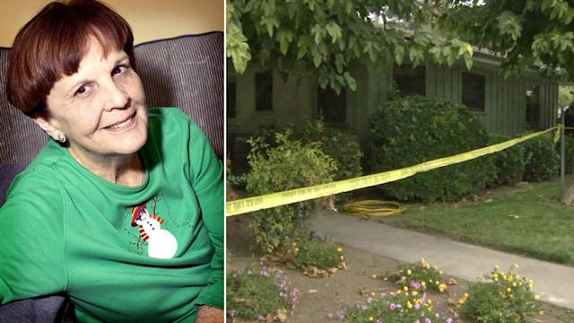 78-year-old woman killed in possible home invasion in San Bernardino; son found body