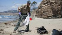 State of Emergency and the Race Against Time to Clean Up Oil Spill in Santa Barbara, California