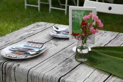 歡迎大家一起來台東鐵道藝術村野餐(圖片來源/台東亮點‧國際魅力據點特色活動粉絲團)