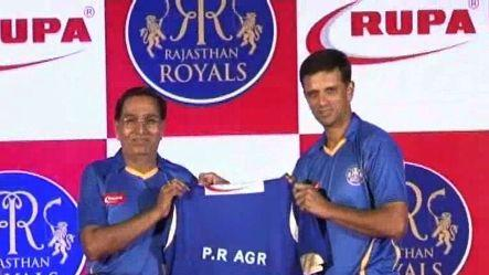 RR players explain success & challenges faced during IPL