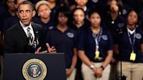 Friday Lightning Round: Obama's gun message in Chicago
