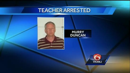 Special ed. teacher arrested on child porn, aggravated incest charges