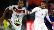 World Cup match to feature the ultimate sibling rivalry