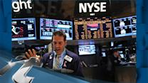 United States Breaking News: Weak Signals on the Economy Send Stocks Plunging