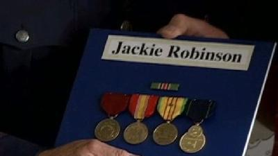 Vietnam Vet Finally Receives Second Set Of Medals