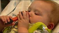 9-Month-Old Leukemia Patient Denied Bone Marrow Transplant