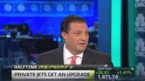 Wheels Up CEO: Private jet industry has great opportunity
