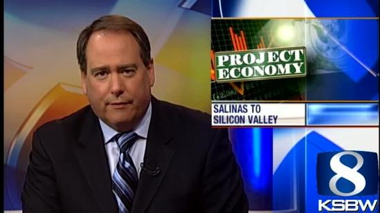 Silicon Valley learns more about Salinas Valley
