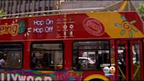 Teen Injured On Double-Decker Bus Dies