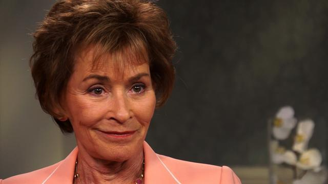 Judge Judy talks gender differences