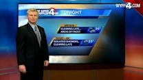 John Cessarich's Forecast for November 7, 2012