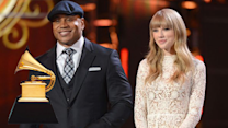 Taylor Swift and Frank Ocean Lead Grammy Nominations