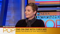 One-on-One With Chris Nee