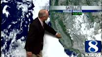 Watch Your KSBW Weather Forecast 07.19.13