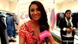 We Talk Beauty and Pretty Little Liars Spoilers With Shay Mitchell