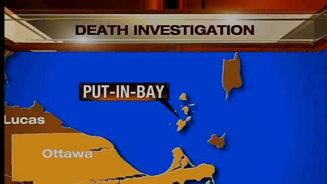 Man charged in murder at Put-in-Bay