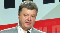 Ukraine's New Leader Vows Talks With Russia