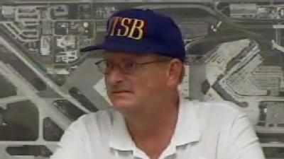 NTSB: Engine Failure Not An Unrecoverable Situation