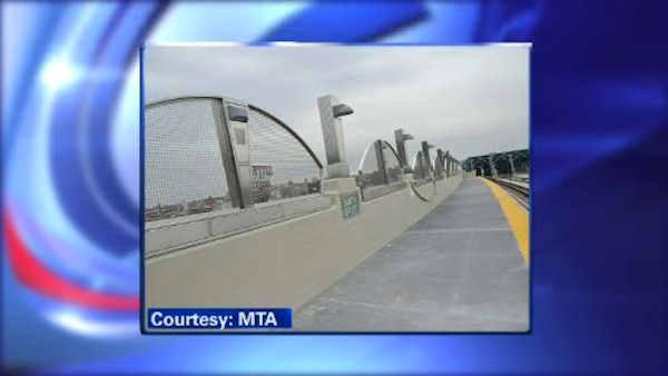 Brooklyn subway station opens after 2 years