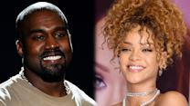 Rihanna Supports Kanye For President & Explains Why She Missed The VMAs