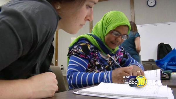 Valley Works: Getting your GED