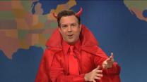 Weekend Update: The Devil On Penn State