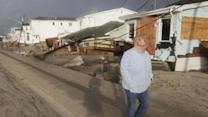 Breezy Point fire 'just complete devastation'