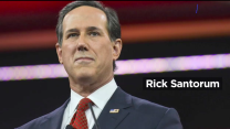 Get to know Rick Santorum