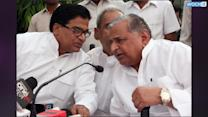 SP Keeps Away From All-party Meet On Lokpal Bill