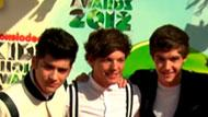 WOWtv - One Direction Reportedly Strip Off in New 3D Film