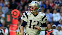 Brady's suspension could mean gold for Garoppolo