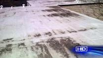 Residents fed up with bad roofing job